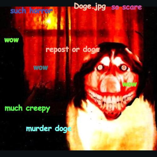Smile.doge