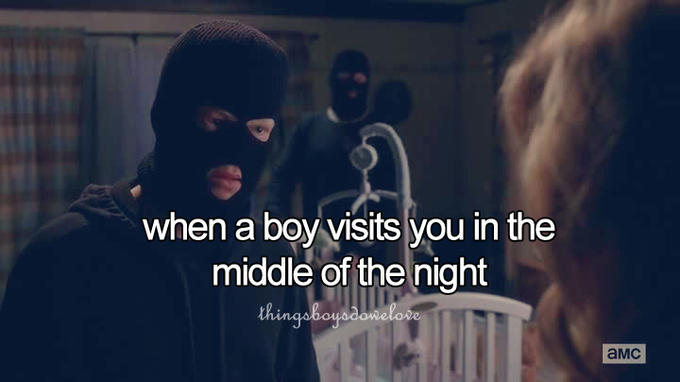 Just Todd Things