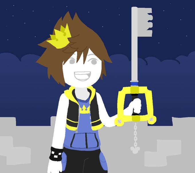 Kingdom Hearts Fandom