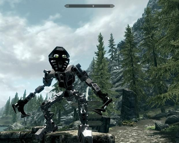 The best Skyrim mod of our time