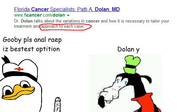 Dolan Iz Doctur