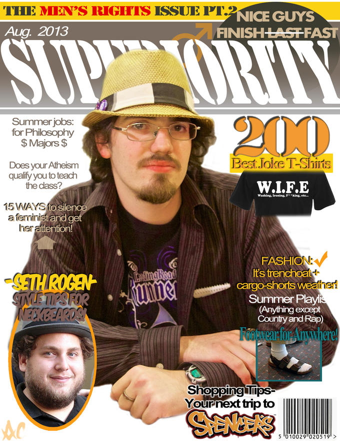 Superiority Magazine