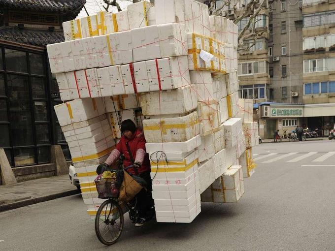 Bike level: Asian