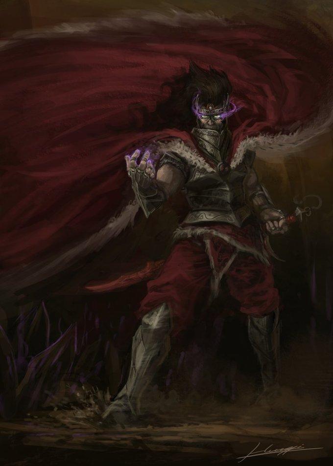 MLP - King Sombra