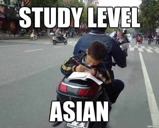 Level: Asian | Know Your Meme