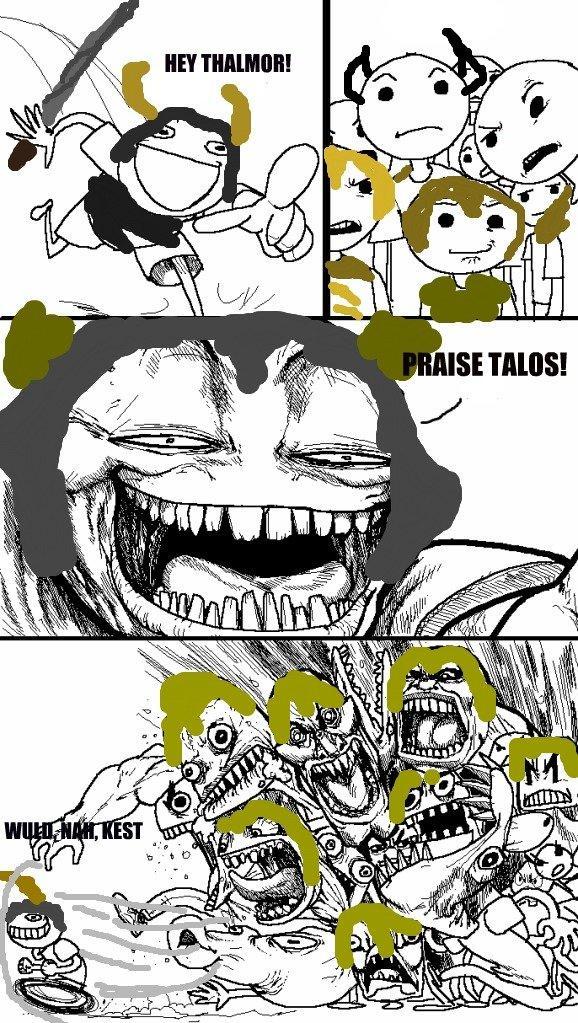 Praise Talos!
