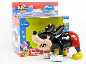 mickey from hell