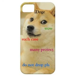 doge iphone