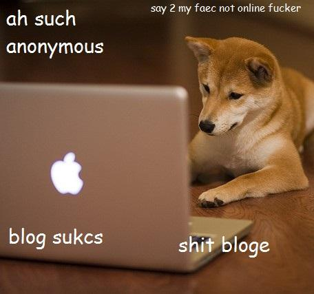 bad bloge