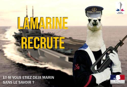 lamarine