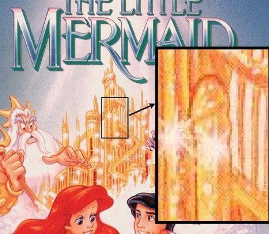 Littler Mermaid Cover