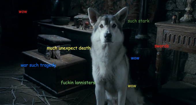 Game of Doges