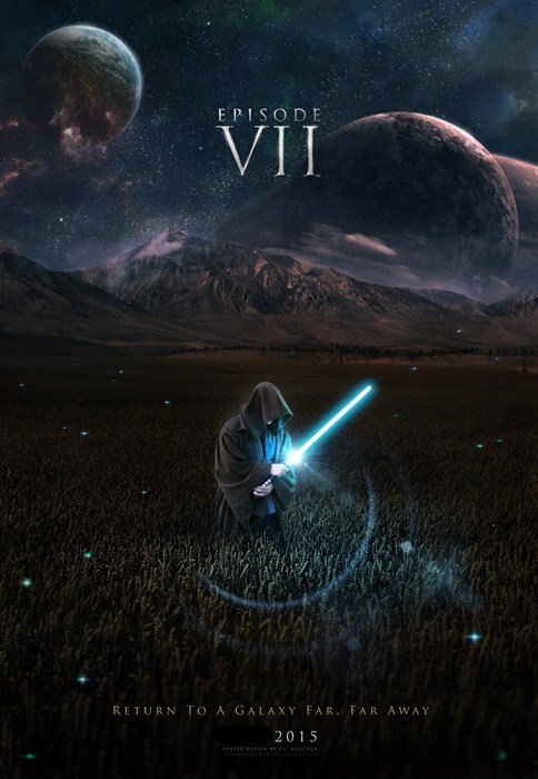 Episode VII Official Release Date