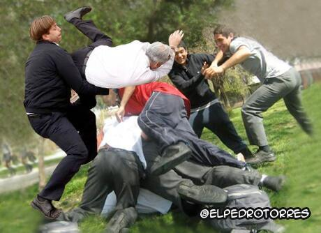 Action Piñi mocha
