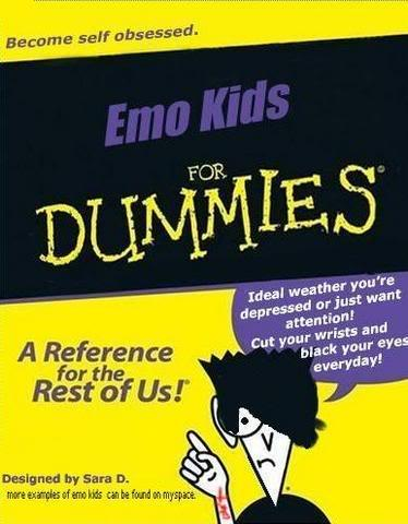 Emo Kids for Dummies