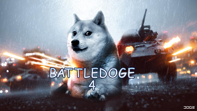 BATTLEDOGE 4 by DOGE