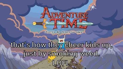 adventure fact