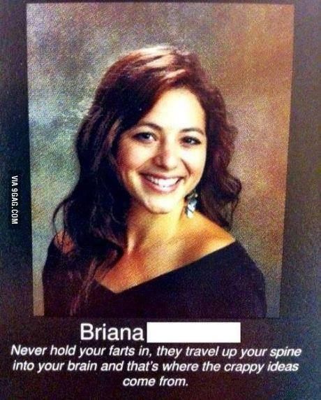 Best Senior Quotes Inspiring: High School Senior Yearbook Photos
