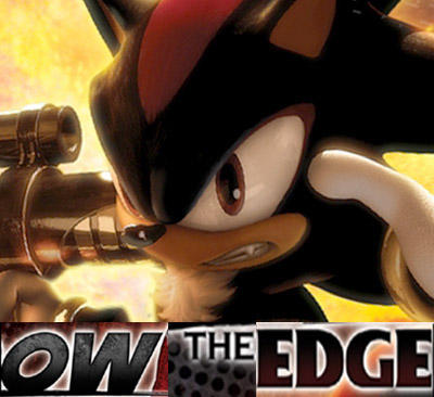 OW THE EDGE!
