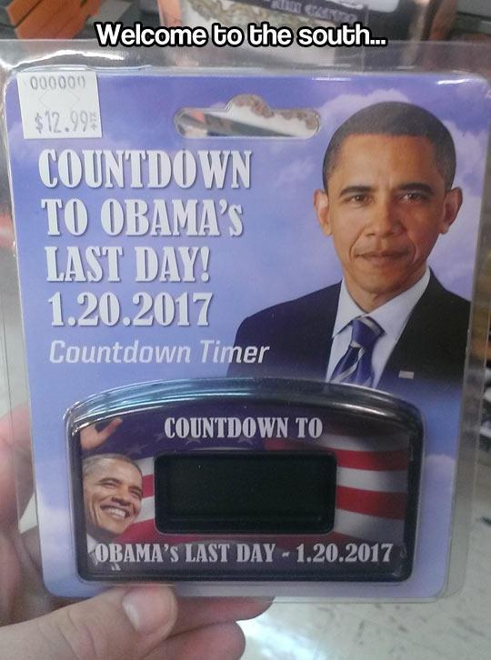 dda obama countdown timer barack obama know your meme,Count Down Meme