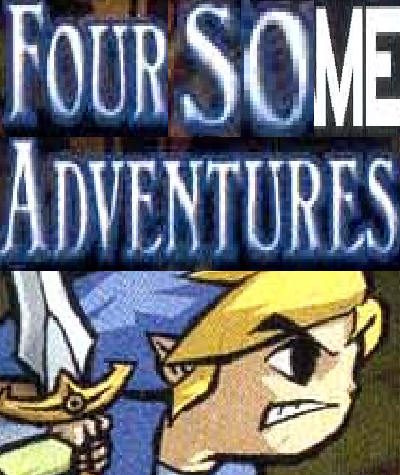 Four Times the Expansion
