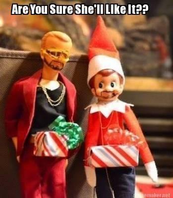 a96 image 662713] elf on the shelf know your meme