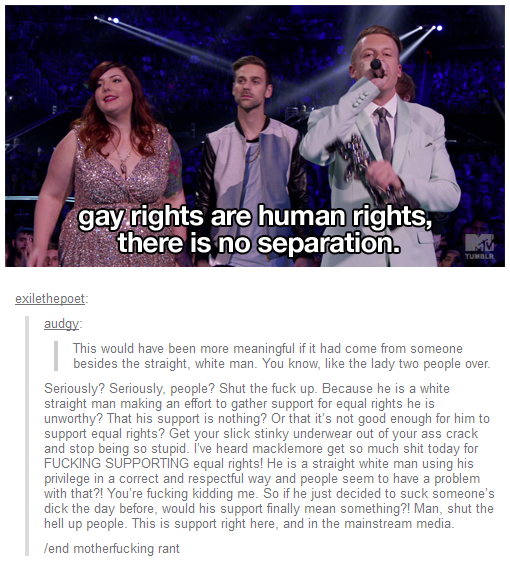 A Tumblr SJW Gets put in their place