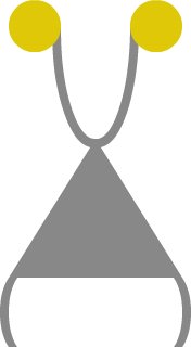 Symbol reconstructed from painted fragments of concrete that were broken when SCP-1216-1 was created. Believed to represent an instance of SCP-1216.