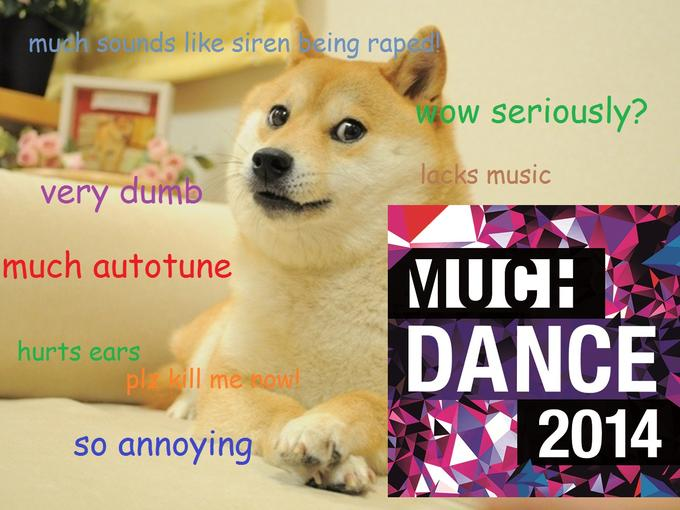 Much autotune