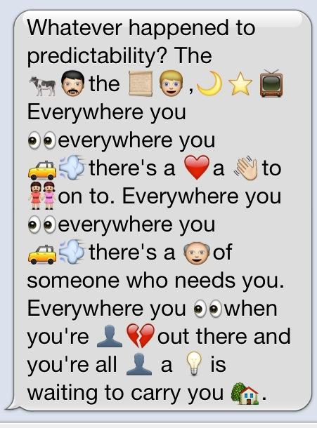 Emojis Full House