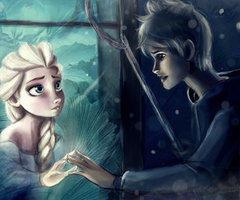 Elsa Plus Jack