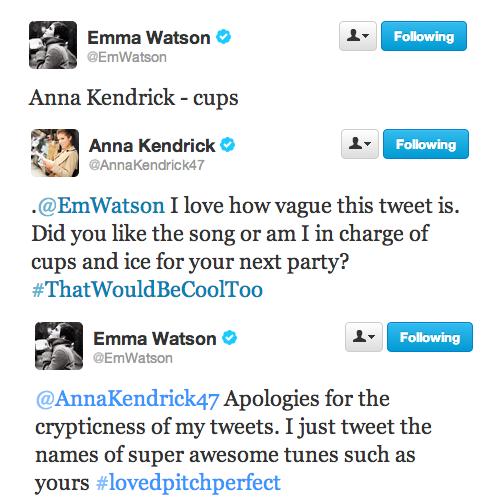 Anna and Emma