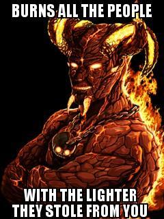 9d8 justice devil misunderstood devil know your meme,Devil Meme