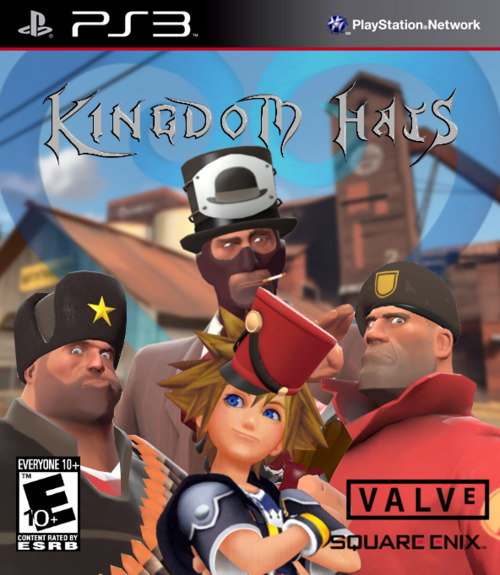 6a1 kingdom hats team fortress 2 know your meme