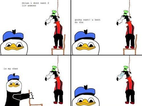 dda gooby dont dolan know your meme