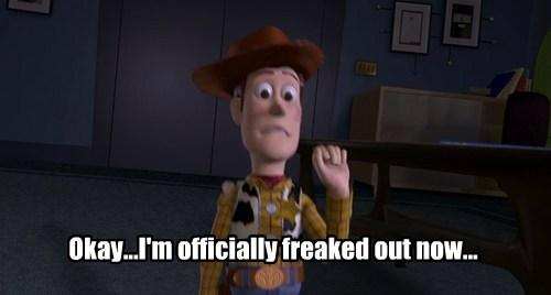 b4d woody is disturbed reaction images know your meme