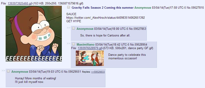 /co/'s reaction to season 2 announcement in a nutshell