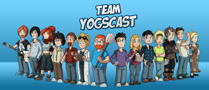 Team Yogscast