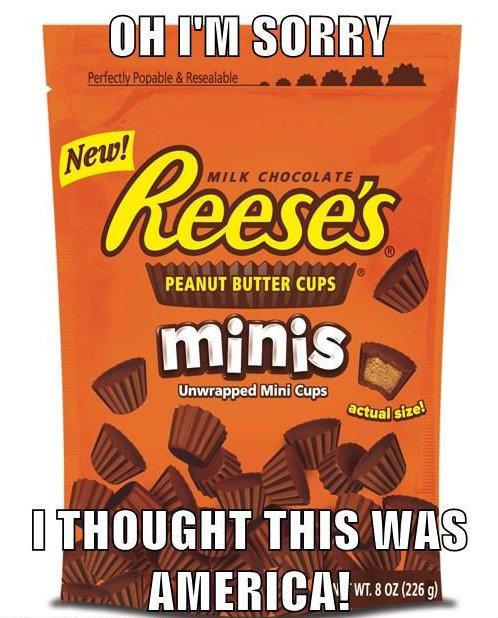 American Reeses