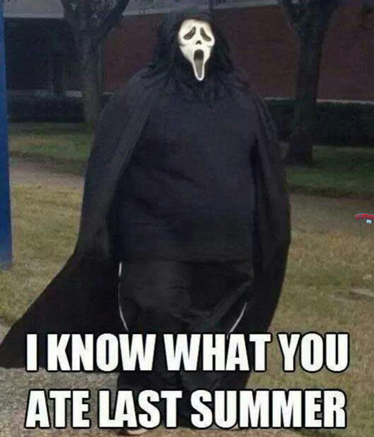 Scream 5: I Know What You Ate Last Summer