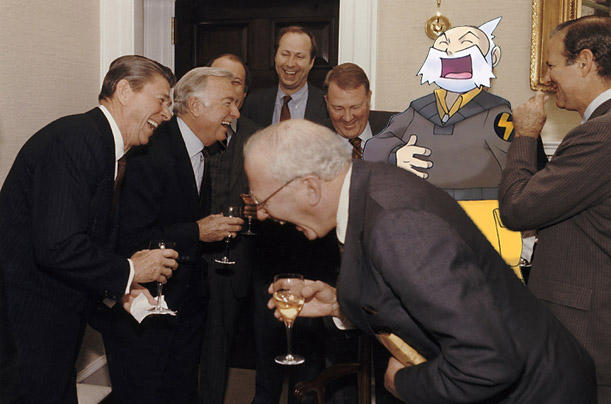 So then I told her, if she kept on losing to me they'd promote me to the Elite Four!
