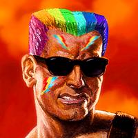 The Duke of Rainbows