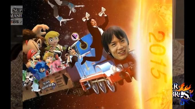 Super Hype Train