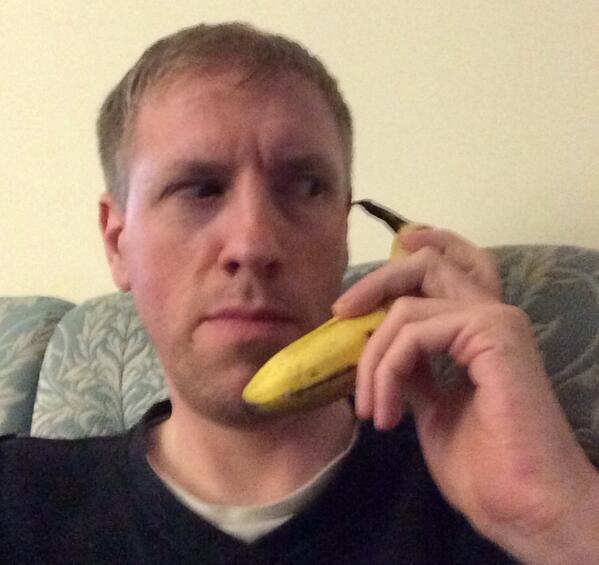 Phone Banana