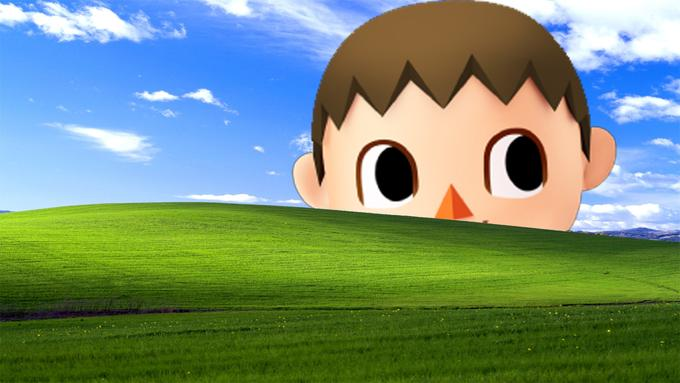 Villager be hacking mah windows