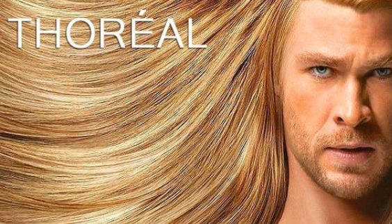 Thoreal Thor Know Your Meme