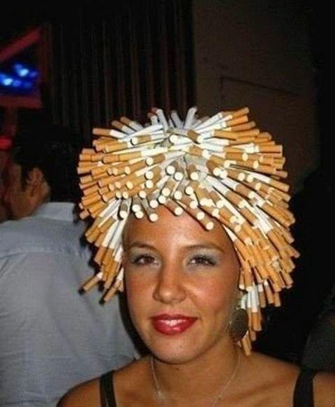 763 cigarette wig it's a metaphor know your meme