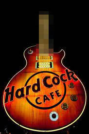 Hard Cock Cafe