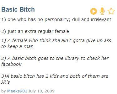 Definition of basic bitch basic bitch know your meme basic bitch 1 one who has no personality dull and irrelevant 2 just voltagebd Choice Image