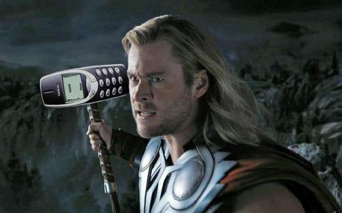 13 pieces of evidence that the Nokia 3310 is indestructible